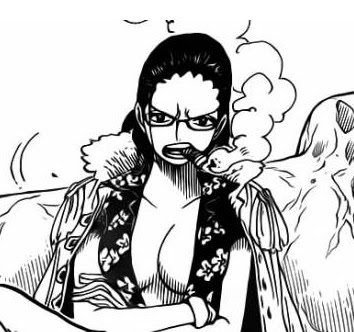 One Piece 664 - Master Caesar Clown