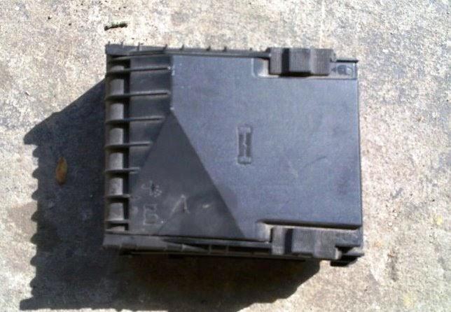 2006 - 2010 vw jetta fuse box engine compartment | ebay 2010 jetta engine fuse box 2010 jetta wagon fuse box