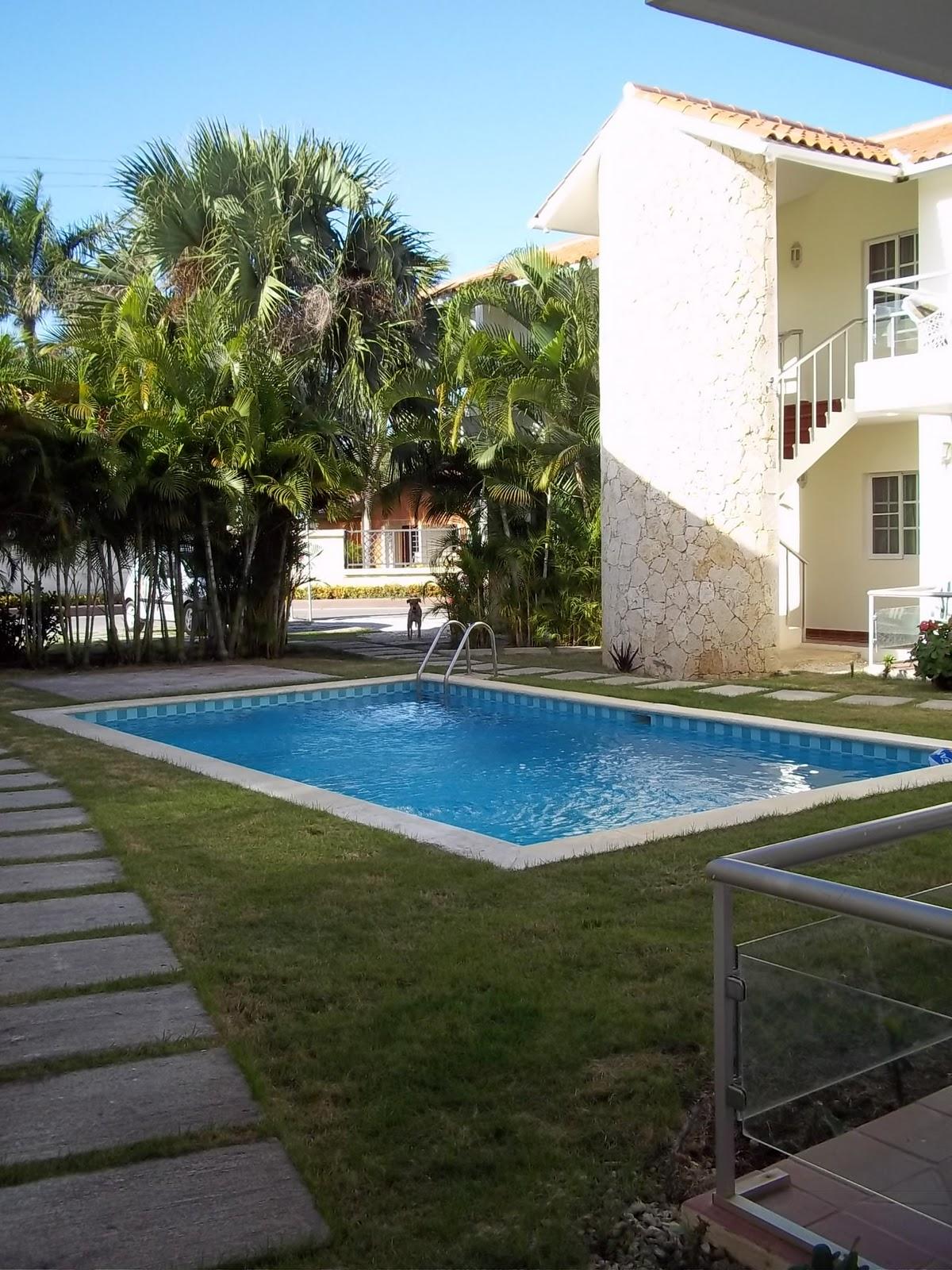 Apartamentos tur sticos en playa b varo punta cana rep blica dominicana - Alquiler apartamentos turisticos ...
