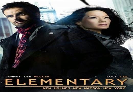 مسلسل Elementary موسم 3 حلقة 4