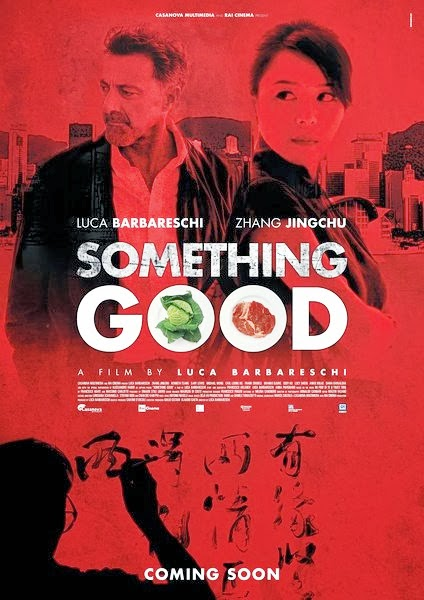 Poster Of English Movie Something Good: The Mercury Factor (2013) Free Download Full New Hollywood Movie Watch Online At Alldownloads4u.Com