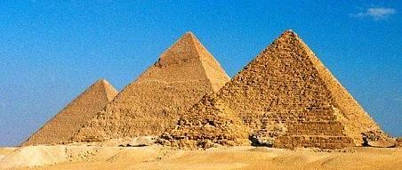 Что посмотреть в Египте