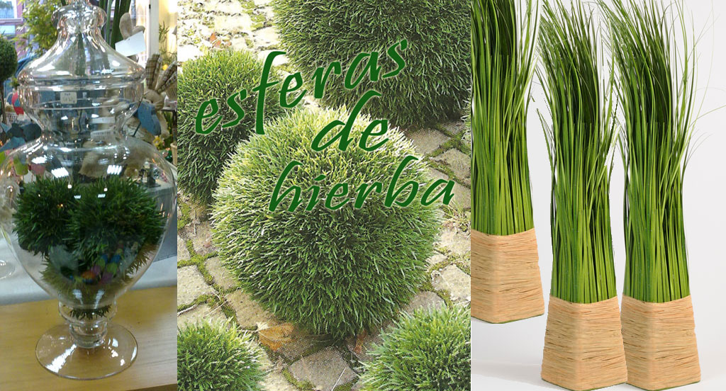 Decoraci n artico ideas y consejos con flores y plantas artificiales marzo 2011 - Decoracion con plantas artificiales ...