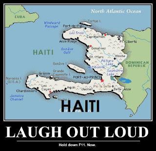 Motivational Haiti