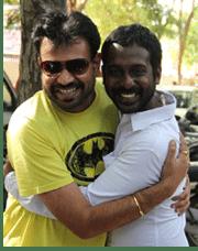 Premji - Vijay Vasanth