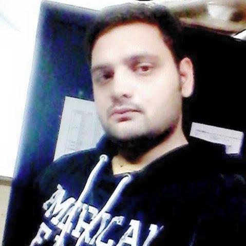 Babar Khan Photo 13