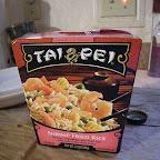 Tai Pei 蝦仁炒飯