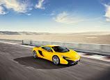McLaren presents 625C