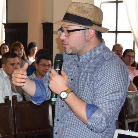 Oscar Almanza
