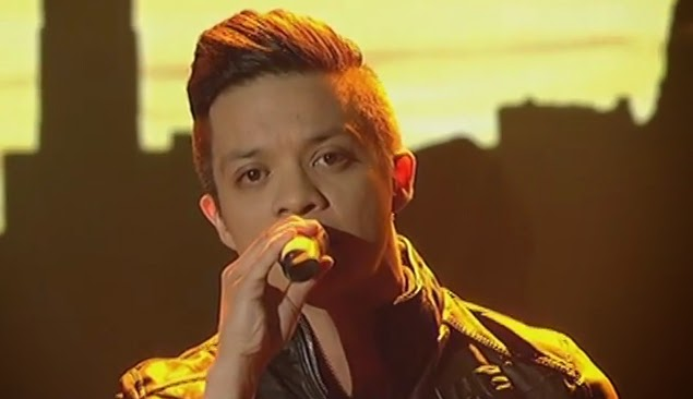 Sarah Geronimo, Bamboo We Built This City A.S.A.P.