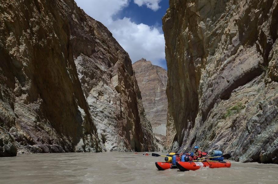 Zanskar upė