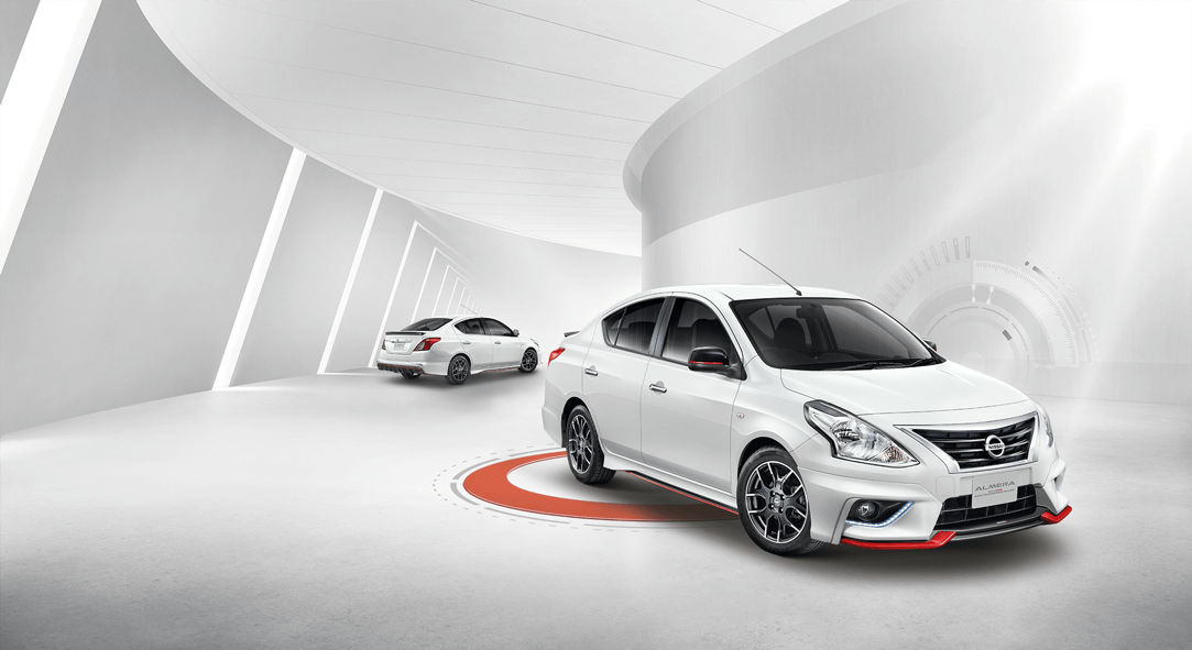 Dòng xe Nissan Sunny đã có chỗ đứng lâu năm và vị thế vững chắc trên thị trường xe hơi trên thế giới