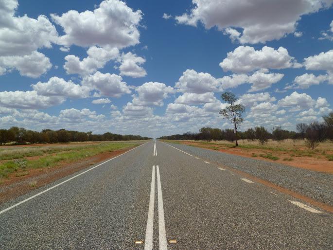 Stuart Highway