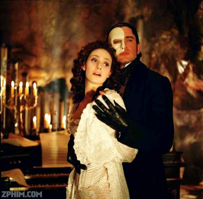 Ảnh trong phim Bóng Ma Trong Nhà Hát - The Phantom Of The Opera 1