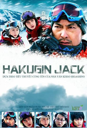 Hakugin Jack - Silver Jack