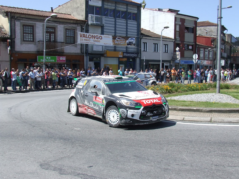 Rally de Portugal 2015 - Valongo DSCF8075