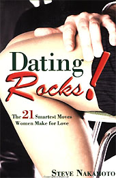 Book Review Dating Rocks Cover