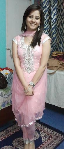 Harsha Awasthy  Anchor Female 40000
