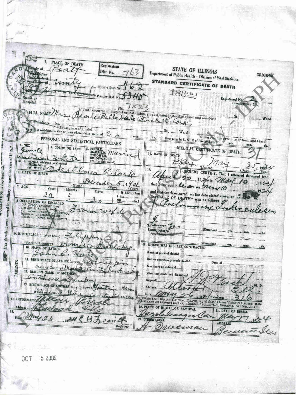 Clark county marriage certificate search