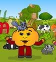 Gyerekeknek angol online tanulás: feladatok, tesztek szórakoztatóan... ilyenek a Pumkin Online kurzusai