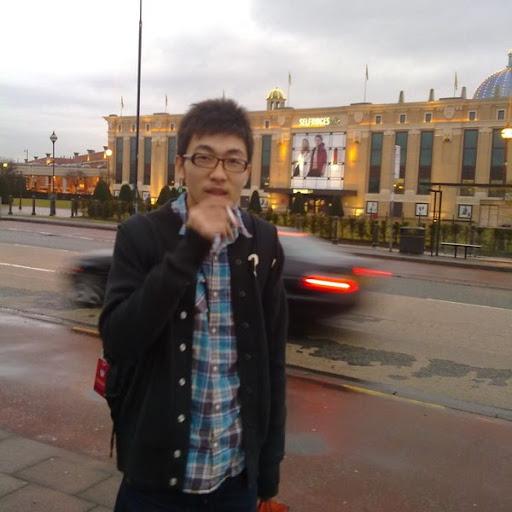 Xin Jin