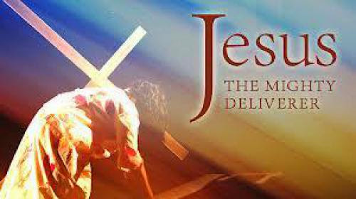 He Is Still Our Deliverer