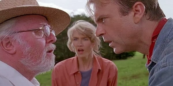 Single Resumable Download Link For Hollywood Movie Jurassic Park (1993) In Hindi Dubbed