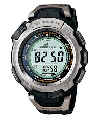 Casio Protrek : PRG-550-1A1