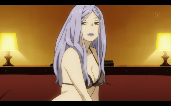 I Am Thinking Of Doing A Kuroha Diana Shiratori Cosplay From Eden The East