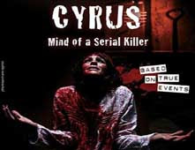 فيلم Cyrus Mind Of A Serial Killer