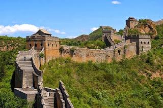 σινικό τοίχος,Great Wall.
