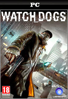 Baixar Jogo - Watch Dogs PC FULL - Torrent