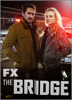 Download – The Bridge US 1ª Temporada S01E02 WEB-DL AVI + RMVB Dublado