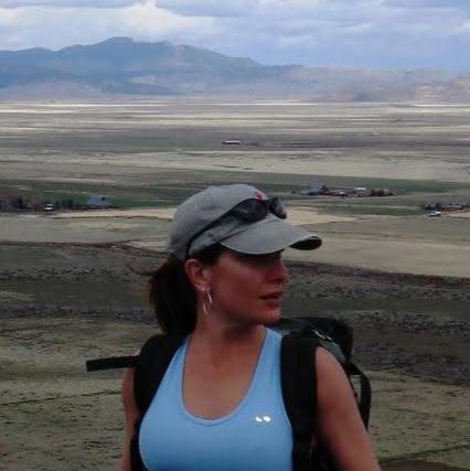 Lisa Hathaway