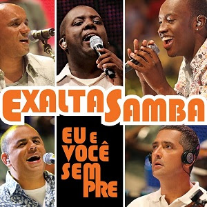 VIVO EXALTASAMBA NO BAIXAR SHOW DO AO ULTIMO MULTISHOW