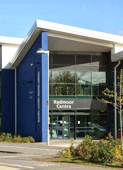 The Radmoor Centre