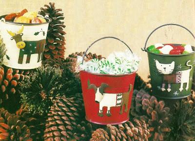 Ideas de decoracion para navidad manualidades faciles de realizar - Ideas decoracion navidad manualidades ...