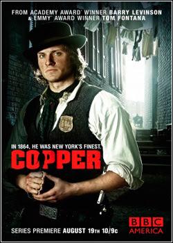 KSKOPAKOPSKOAS Copper Episódios 05 e 06 Legendado RMVB + AVI