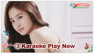 Karaoke - Vui Đêm Trăng Rằm (Beat)
