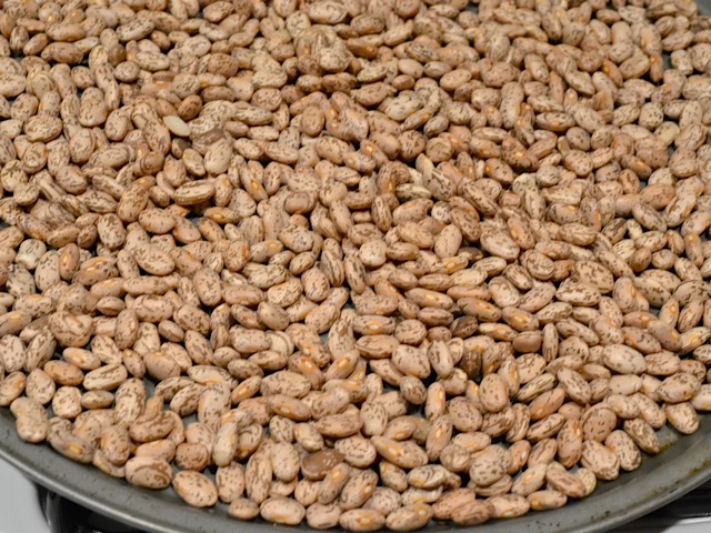 sort beans