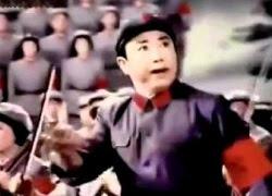 このシンクロはクセになる! 中国共産党の映像にマイケルの名曲を乗っけてみた。