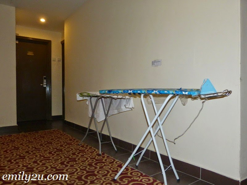Golden roof hotel ipoh from emily to you