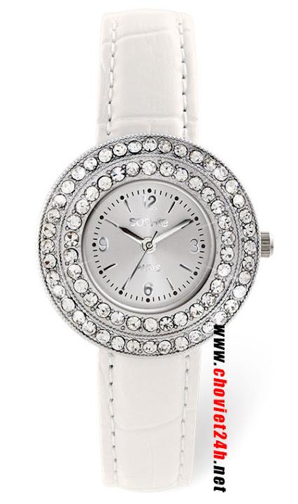 Đồng hồ nữ Sophie Heavenly - WPU303