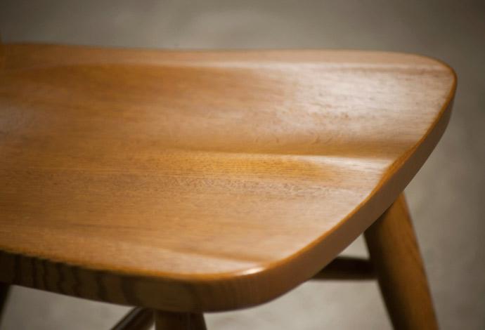 stick back chair スティックバックチェア:メイン画像