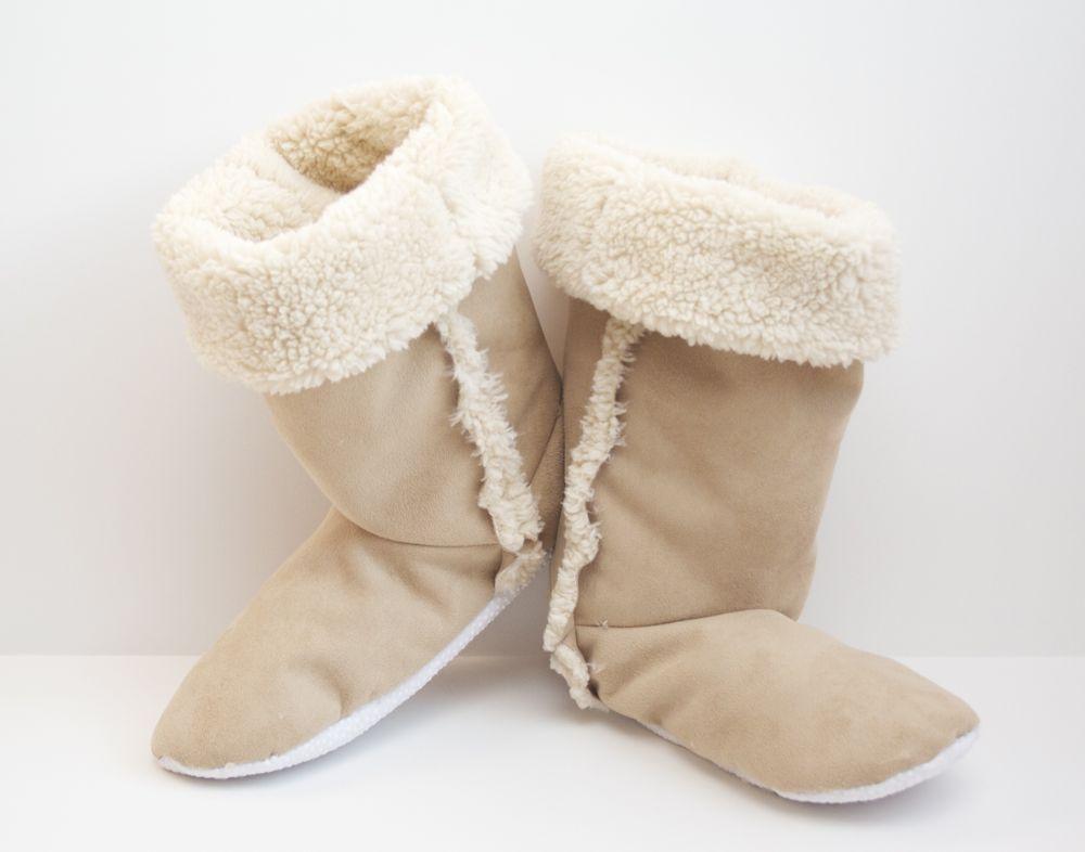 Sherapa Boots
