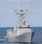 USS Jarret (Oliver Hazard Perry class)
