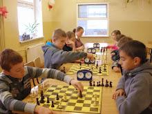 Mistrzowie szachownicy