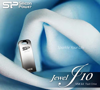 Silicon Power - Jewel J10