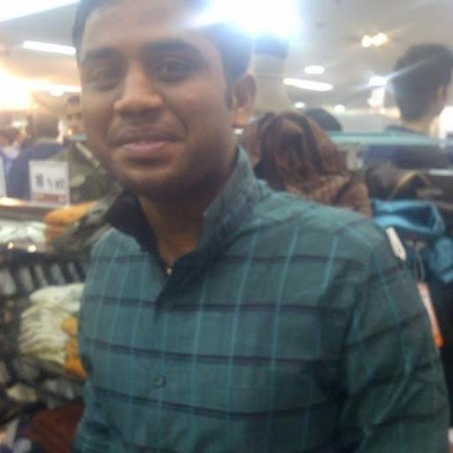 Sudheer Bandaru