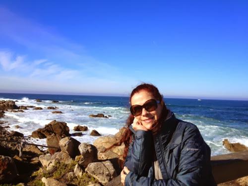 Eu Descobri Que A Solidão é O Grande Lua: Um Canal De Luz Por Maria Silvia Orlovas: O Que Temos Para